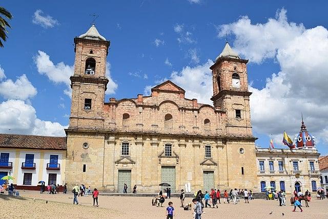 zipaquira municipio cundinamarca