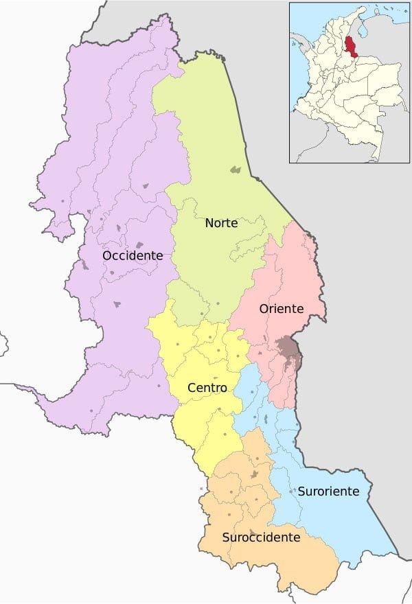 mapa-norte-de-santander
