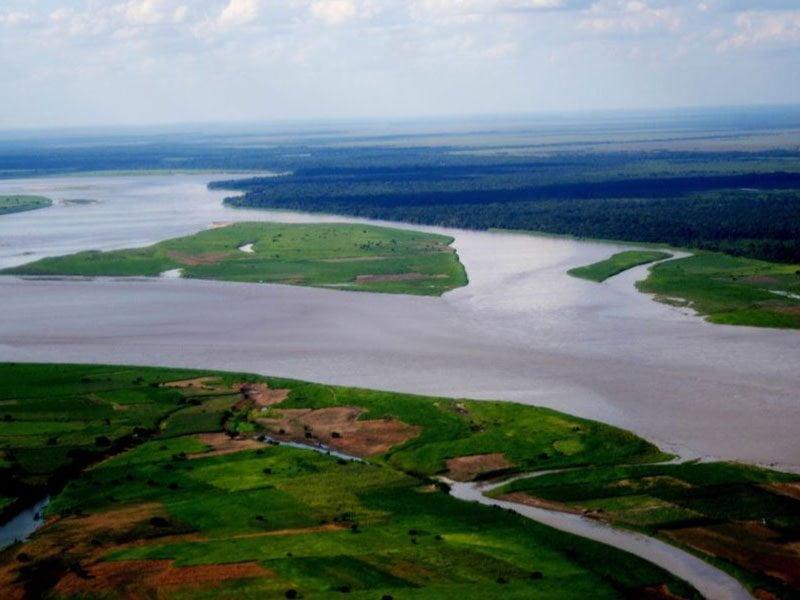 rio meta región orinoquía