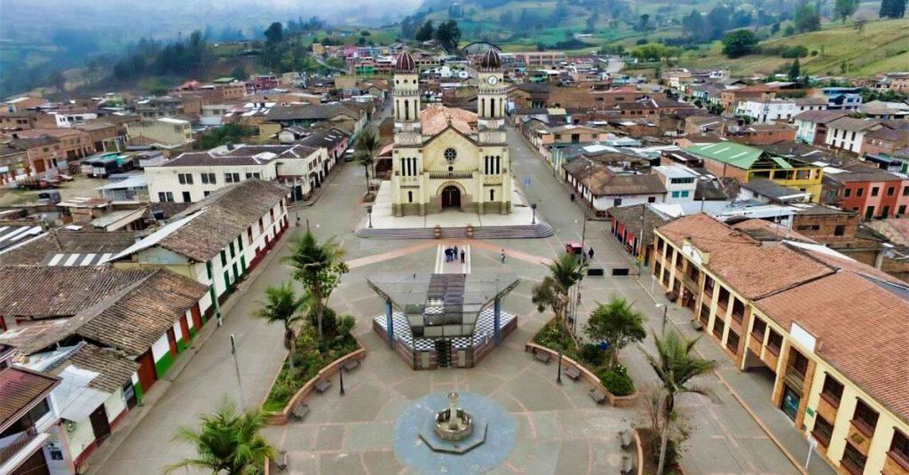 municipio de cundinamarca