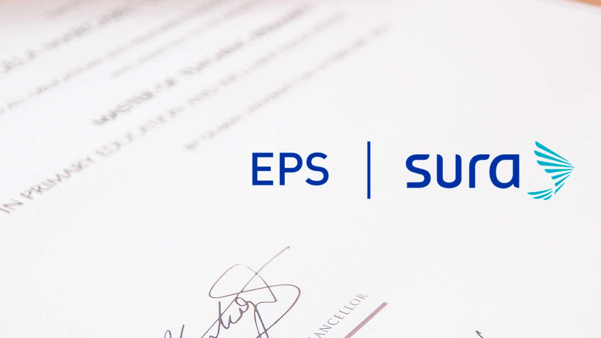 EPS SURA