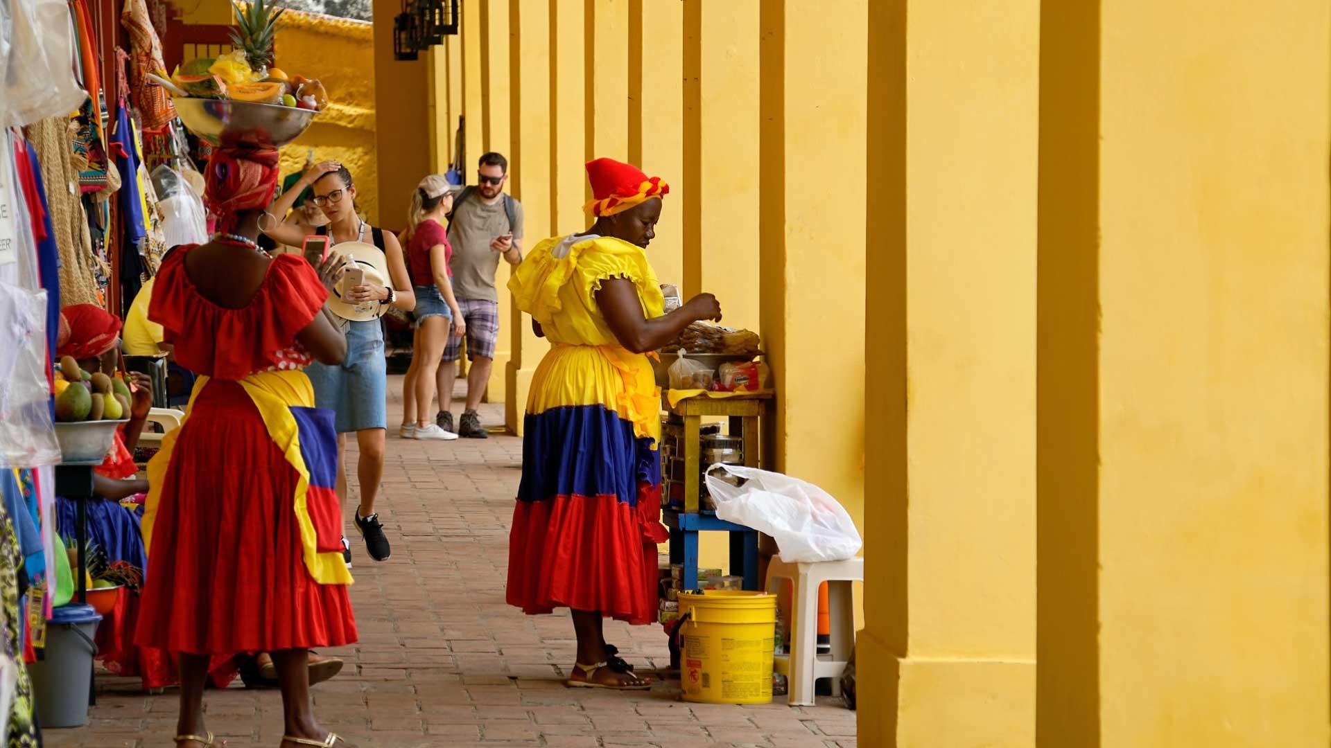Las mejores frases típicas y célebres de Colombia